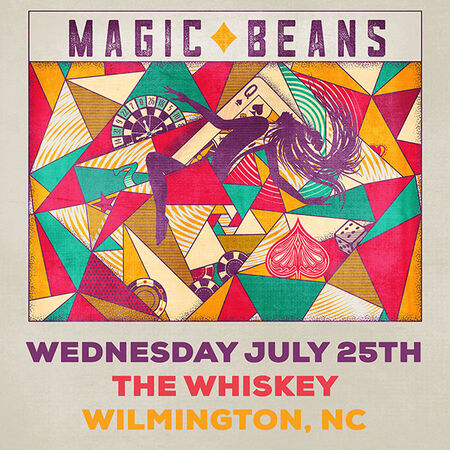 07/25/18 The Whiskey, Wilmington, NC