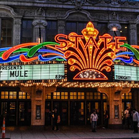 05/25/17 State Theatre, Minneapolis, MN