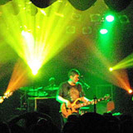 05/27/09 The Roxy, West Hollywood, CA