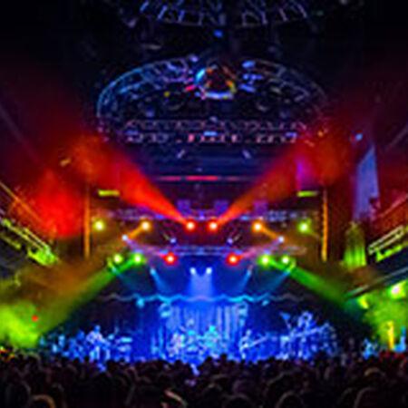 02/15/15 Brooklyn Bowl, Las Vegas, NV