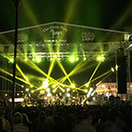 08/09/15 Stone Pony - Outdoor Stage, Asbury Park, NJ