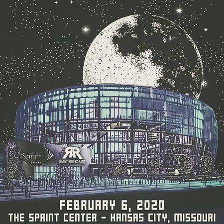 02/06/20 The Sprint Center, Kansas City, MO