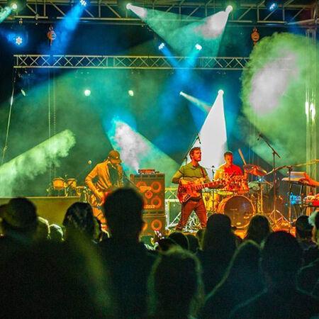 06/29/18 Beanstalk Music Festival, Bond, CO