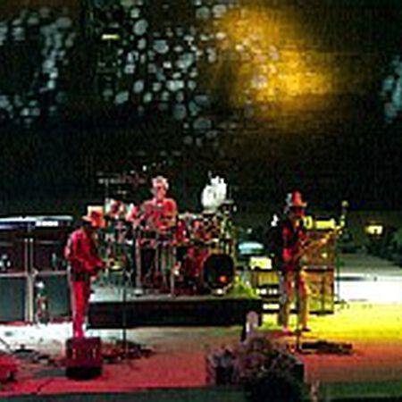 09/06/03 Red Rocks Amphitheatre, Morrison, CO