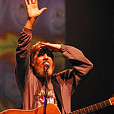 12/29/03 Auditorium Theater, Chicago, IL