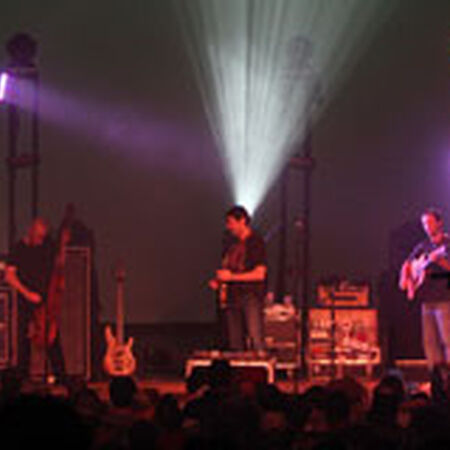 11/11/11 Pabst Theater, Milwaukee, WI