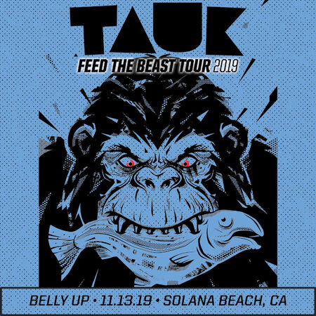 11/13/19 Belly Up, Solana Beach, CA