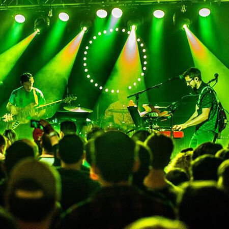 12/14/18 Madison Live, Covington, KY