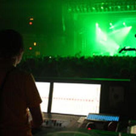 11/14/08 Eagles Ballroom, Milwaukee, WI