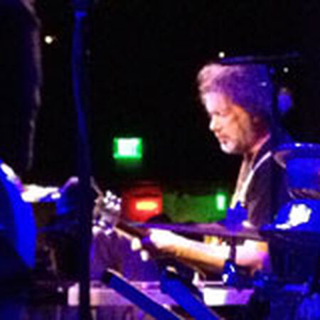03/09/13 The Hamilton Live, Washington, DC