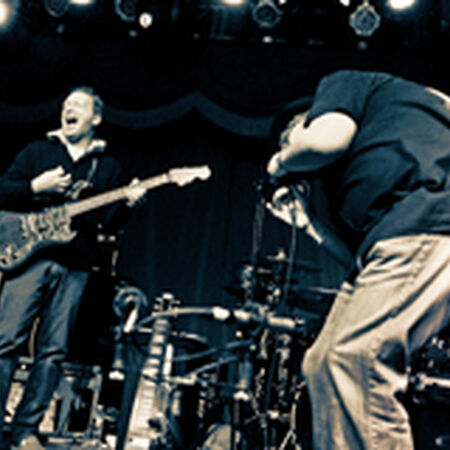 05/11/12 Brooklyn Bowl, Brooklyn, NY