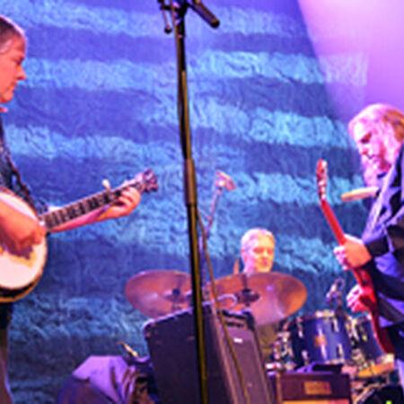 10/13/15 Ryman Auditorium, Nashville, TN
