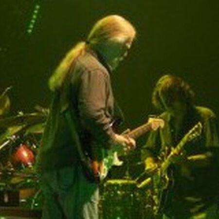 10/25/08 North Charleston Coliseum, Charleston, SC