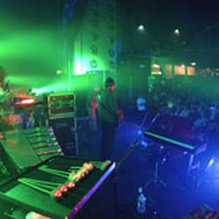 12/29/12 The Palladium, Worcester, MA