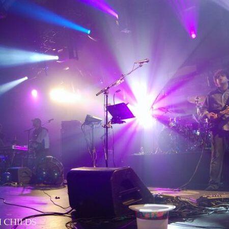 12/28/08 Nokia Theatre, New York, NY