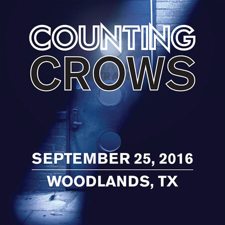 09/25/16 Cynthia Woods Mitchell Pavilion, The Woodlands, TX
