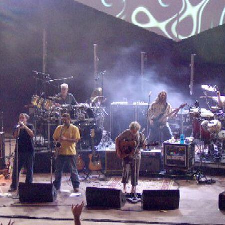 07/02/06 Red Rocks Amphitheatre, Morrison, CO
