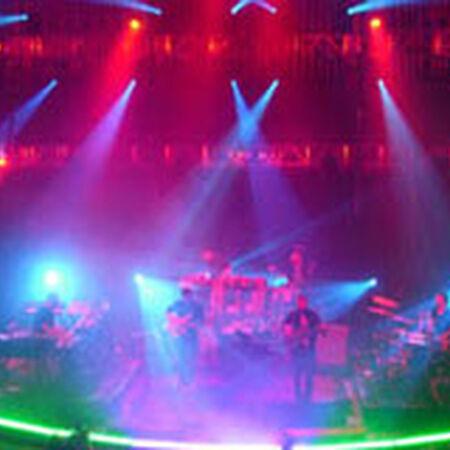 12/31/07 The Tabernacle, Atlanta, GA