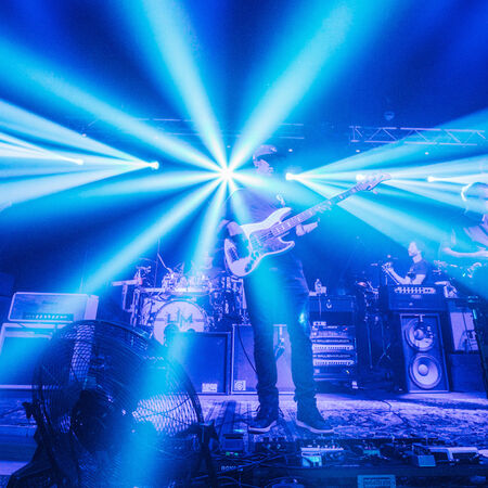 09/08/16 Express Live!, Columbus, OH