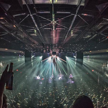 01/12/18 9:30 Club, Washington, DC