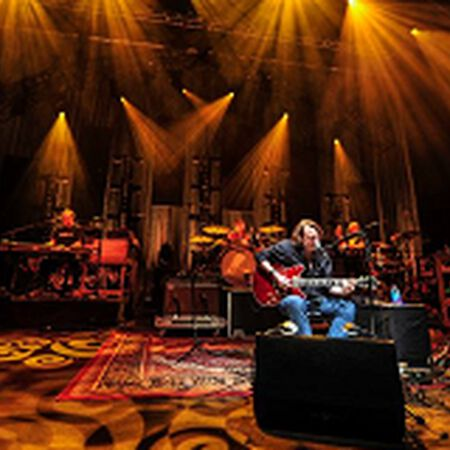 12/29/15 Fox Theatre, Atlanta, GA