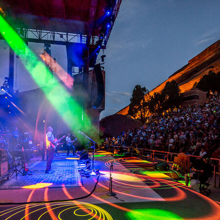 07/12/18 Red Rocks, Morrison, CO