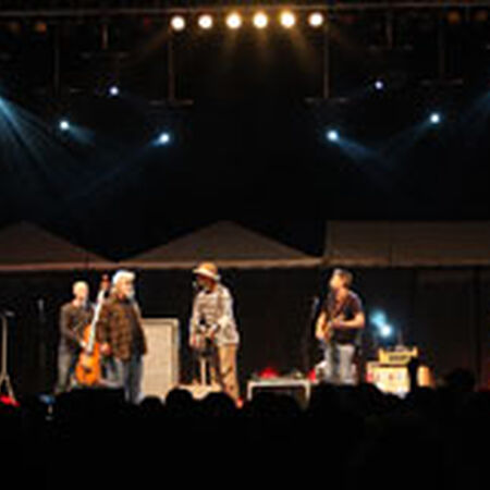 10/13/11 Harvestfest - Mulberry Mountain, Ozark, AR