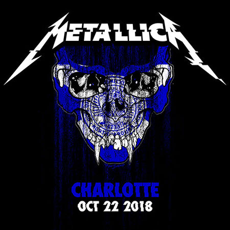 10/22/18 Spectrum Center, Charlotte, NC