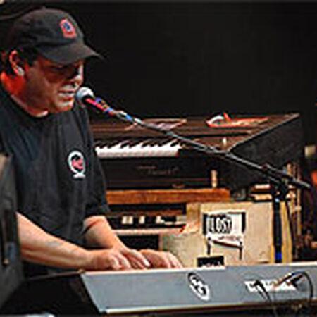 06/17/07 Bonnaroo Music Festival , Manchester, TN