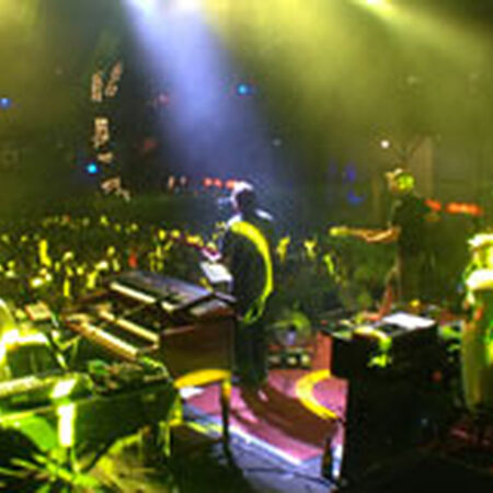 04/13/13 Jannus Live, St. Petersburg, FL