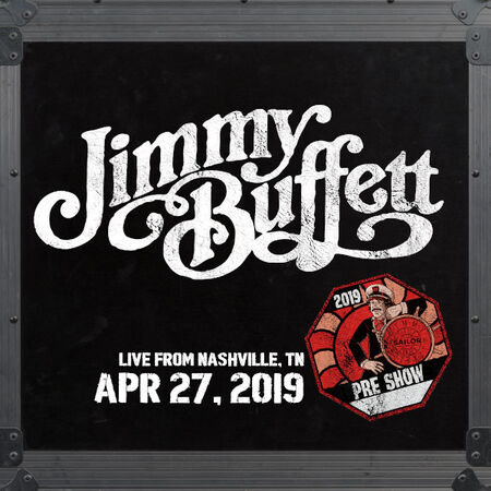 04/27/19 Bridgestone Arena, Nashville, TN