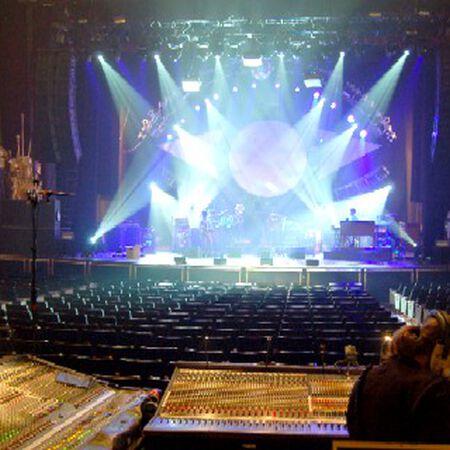 07/11/07 Beacon Theatre, New York, NY