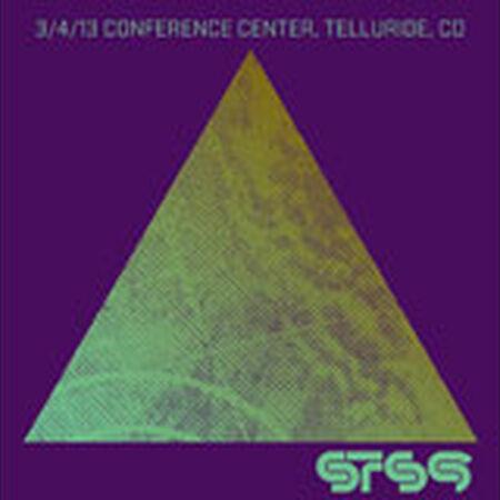 03/04/13 Telluride Conference Center, Telluride, CO