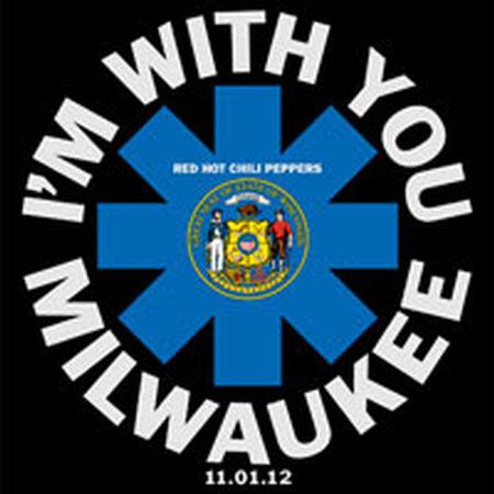 11/01/12 Bradley Center, Milwaukee, WI