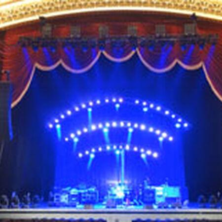 10/12/11 Peabody Opera House, St. Louis, MO