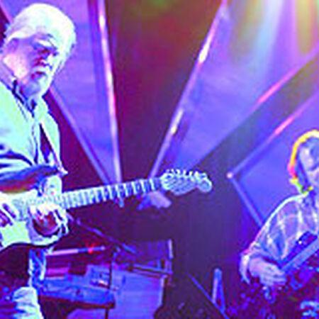 10/25/07 Ryman Auditorium, Nashville, TN