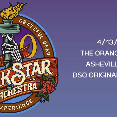 04/13/17 The Orange Peel, Asheville, NC