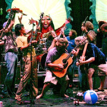 Travelogue: Big Summer Classic 2005