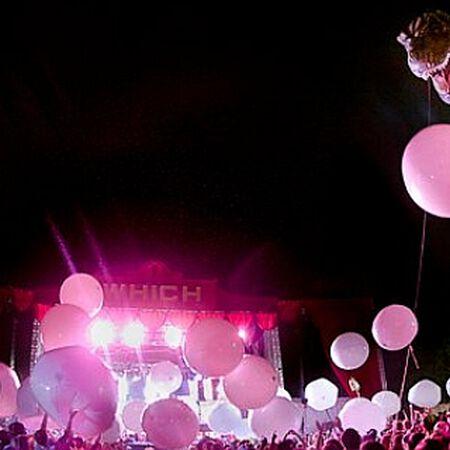 06/11/11 Bonnaroo Music Festival , Manchester, TN