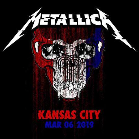 03/06/19 Sprint Center, Kansas City, MO