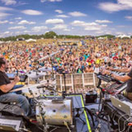 05/24/15 Counterpoint Music Festival, Kinston Downs, GA