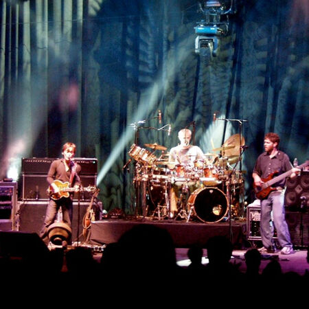10/13/03 Kool Haus, Toronto, ON