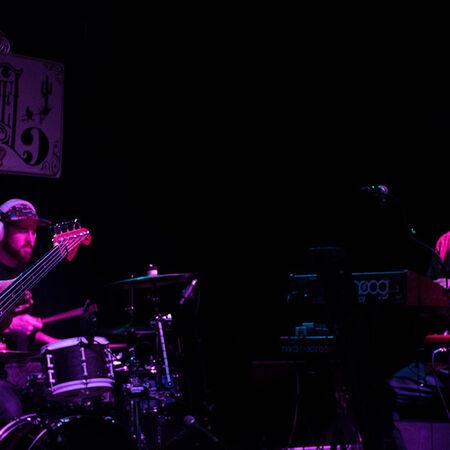 03/22/18 The Camel, Richmond, VA