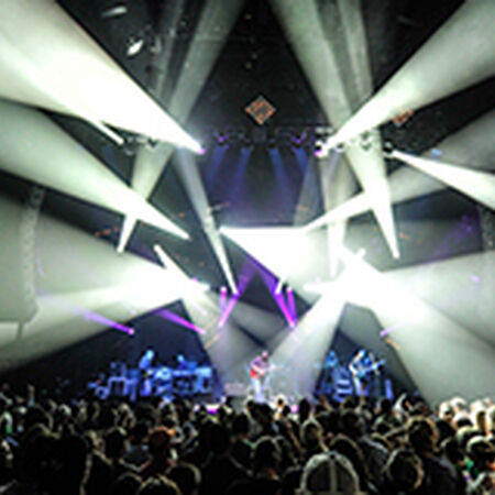 04/09/16 ACL Live at The Moody Theater, Austin, TX