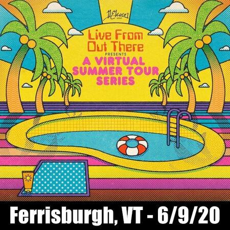 06/20/20 Greenbush Studio, Ferrisburgh, VT