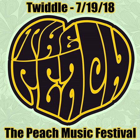 07/19/18 Peach Music Festival, Scranton, PA