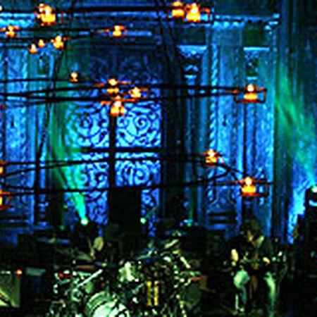 11/20/08 House Of Blues, Anaheim, CA