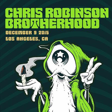 12/09/15 CRB Ravens Reels, Los Angeles, CA