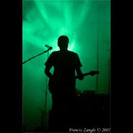 10/22/07 Harro East Ballroom, Rochester, NY