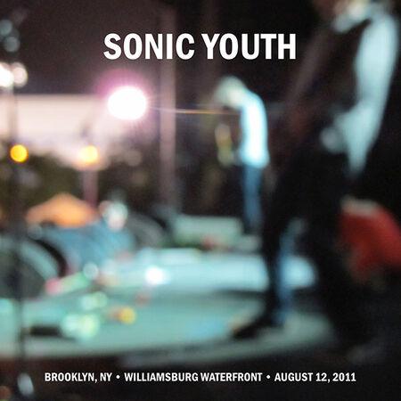 08/12/11 Williamsburg Waterfront, Brooklyn, NY